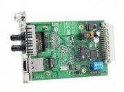 Медиаконвертеры Ethernet для шасси TRC-190