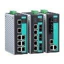 Коммутаторы Fast Ethernet базовой серии EDS-400A