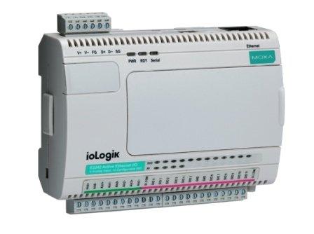 ioLogik E2212-T