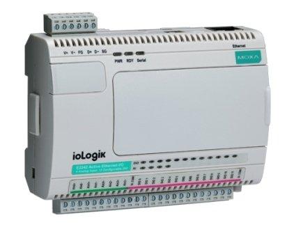 ioLogik E2242-T