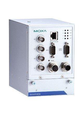 MxNVR-MO4-T